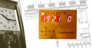 Digitální zvonek s Arduinem úvodní