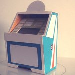 DIY Arduino Jukebox s NFC Shieldem