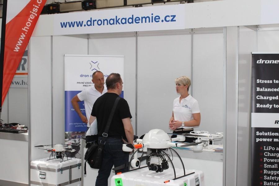 Dron Akademie