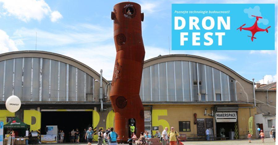 DronFest 2018 v DEPO2015