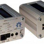 emonPi: Open-hardware monitor energie s Raspberry Pi