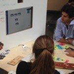 Arduino modulární systém Eslov na Ars Electronica