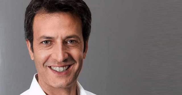 Fabio Violante, CEO @ Arduino
