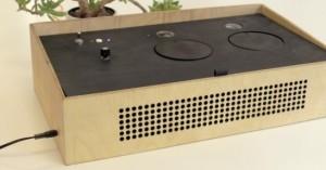 Fair Speaker - férový přehrávač