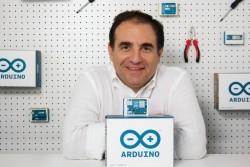 Federico Musto (převzato z Hackaday.com)
