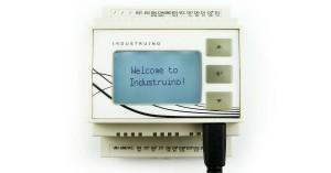 Industruino - Arduino AtHeart