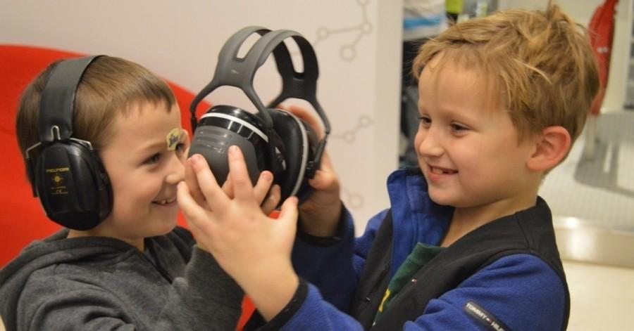 Intellectus - technologické tábory pro děti
