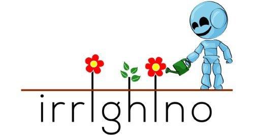 Irrighino Arduino