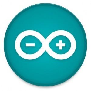 Oficiální logo Arduino
