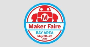 Maker Faire Bay Area 2016