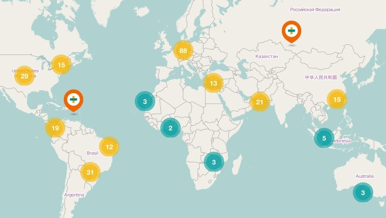 mapa arduino day 2015
