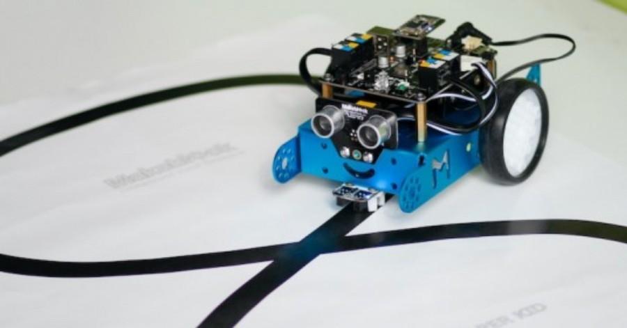 MBot Arduino robot