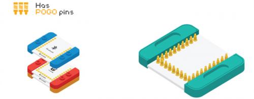 Microduino Lego Arduino 5