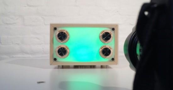 Arduino Moodbox