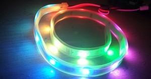NeoPixel LED pásek