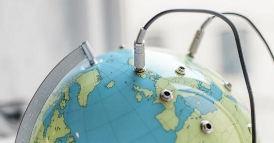 Arduino News Globus
