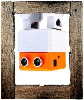 Otto DIY roboti