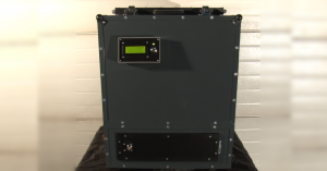 Pájecí stanice kondenzací nasyceních par na Arduino Mega 2560