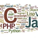 Paradigmata programovacích jazyků, historie