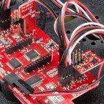 Arduino robot RedBot #3: První krůčky v programování