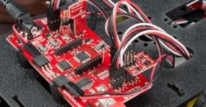 RedBot - první krůčky