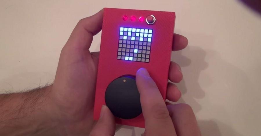 Teleball: Arduino programování pro retro nadšence