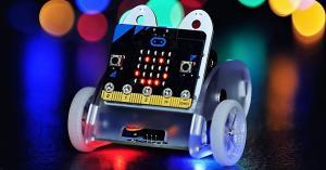 Ringbit microbit robot