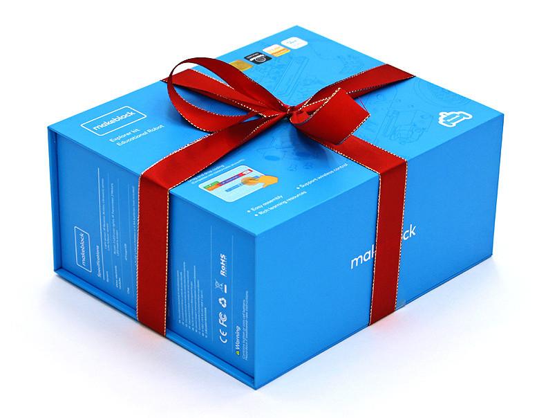 Které dítě by nechtělo takový dárek?