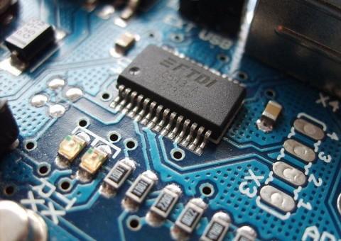 Arduino FTDIchip