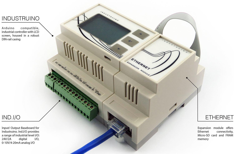 senzory industruino 2