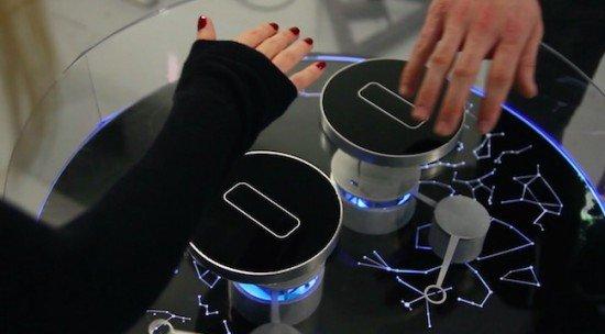 Stellar - Arduino hvězdná obloha