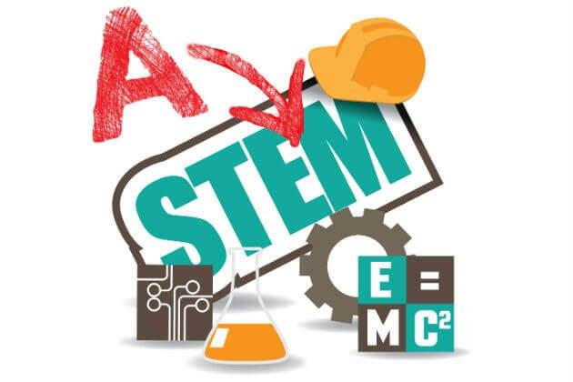 Rozdíl mezi STEM a STEAM