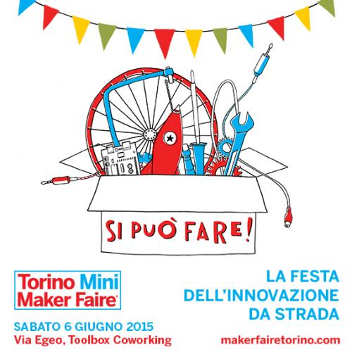 Torino Mini Maker Faire