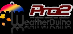 WeatherDuino Logo