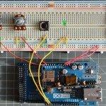 Programování webových rozhraní pro Arduino